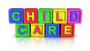 Chương trình giữ trẻ miễn phí đã được công bố