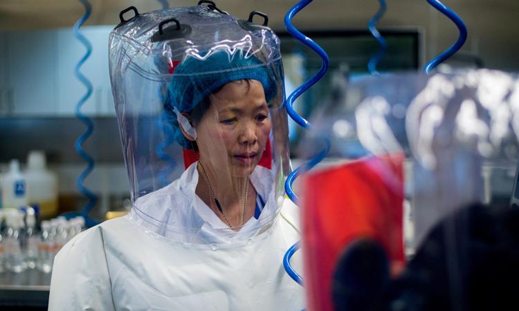 ĐCSTQ tiêu hủy mẫu virus viêm phổi Vũ Hán vì để đảm bảo an toàn?