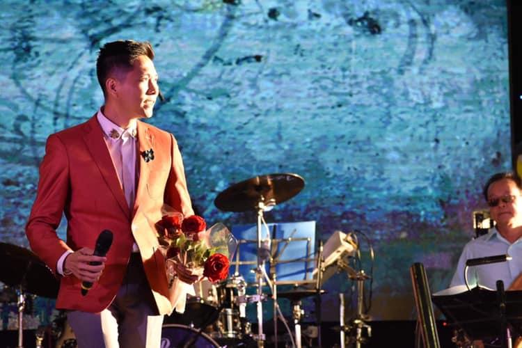 Hoàng Hiệp: Đóa Hoa yêu của Âm Nhạc Saigon và Melbourne