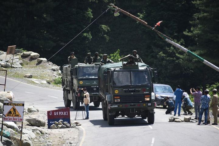 Đàm phán biên giới Trung-Ấn đình trệ đòi hỏi ông Modi cứng rắn hơn với Bắc Kinh