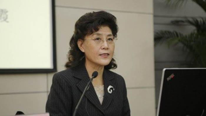 Cựu giáo sư TQ bị khai trừ đảng vì phát ngôn mang tính chính trị