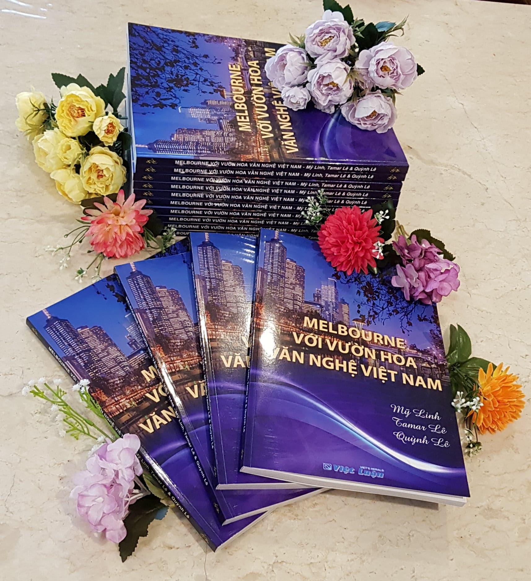 Giới thiệu sách mới của báo Việt Luận
