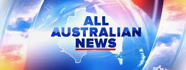 Tin nước Úc trưa Chủ Nhật