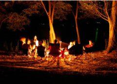 Lửa trại – Đặng Duy Hưng
