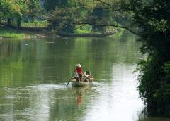Lòng vị tha trong tâm hồn người Việt – Tamar Lê