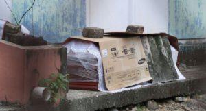 Coronavirus càn quét Ecuador, xác chết để nằm ngoài đường