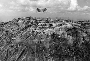 Trận đánh vào quận đường Đak-Tô năm 1969
