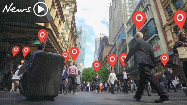 Coronavirus: Google tracking reveals Australia's changed lockdown behaviour