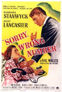 """""""Sorry, Wrong Number!"""""""